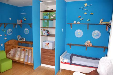 Aus Einem Zimmer Zwei Kinderzimmer Machen by Kleines Kinderzimmer F 252 R Zwei Einrichten