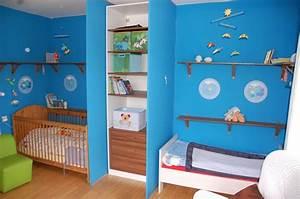 Kinderzimmer Für Zwei Jungs : kleines kinderzimmer f r zwei einrichten ~ Michelbontemps.com Haus und Dekorationen