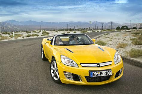 2007 Opel Gt by Opel Gt 2007 Parts Specs