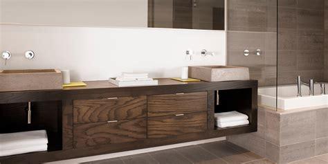 simplement design vanite bois frene