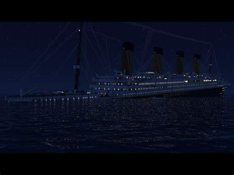 Titanic Sinking Simulator On Steam by 28 Titanic Sinking Simulator On Steam Rms Titanic