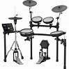 Roland TD-25K V-Drums 8-Piece Electronic Drumset TD-25K-S B&H