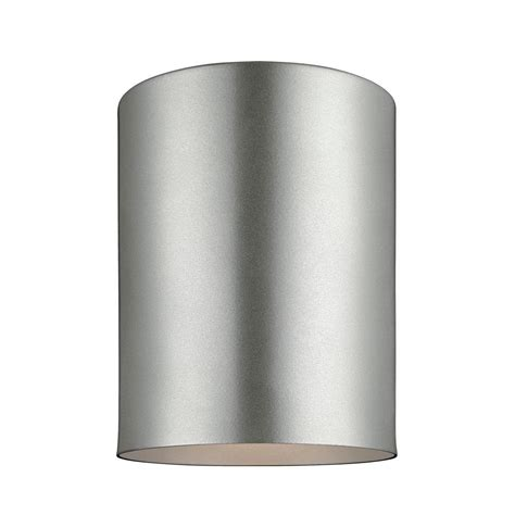 cylinder light fixture sea gull lighting outdoor cylinder collection 1 light