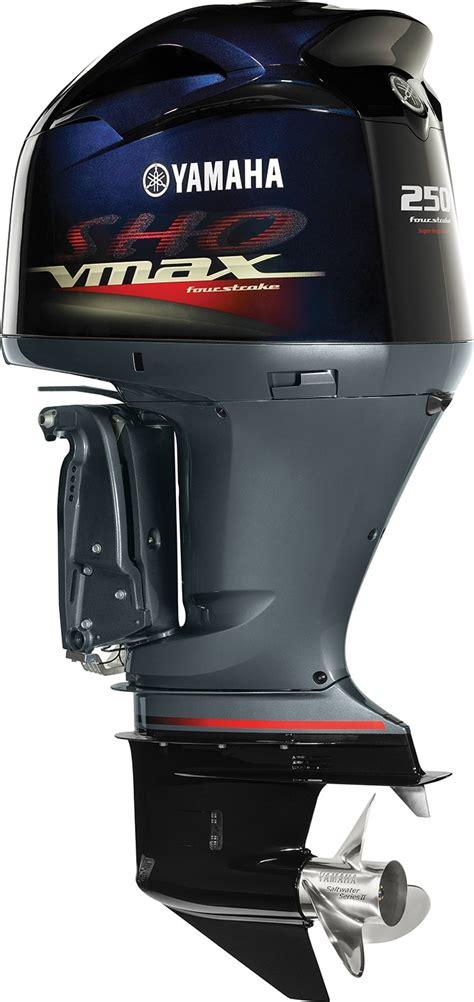 v max 4 2l yamaha outboards