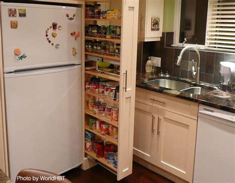 kitchen pantry ideas small kitchens 11 small kitchen ideas that a big difference