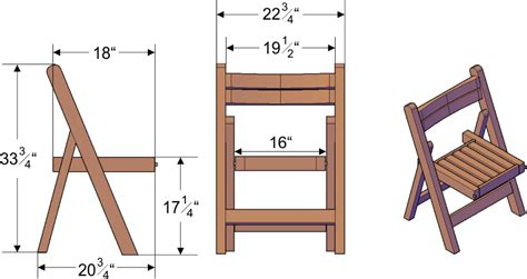 32 quot seat is 16 quot h x 23 quot w x 18 quot d weight 20 lbs