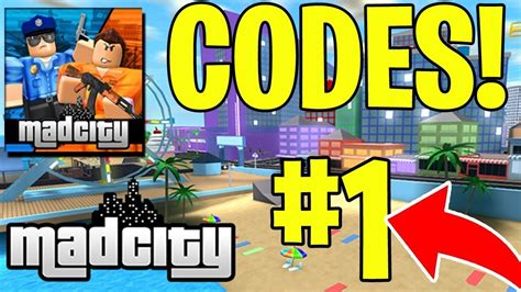 money codes  mad city strucidcodescom