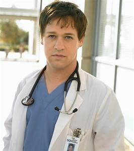 Photo : Grey's Anatomy - Docteur George O'Malley (T.R. Knight)