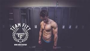 Marc Fitt - Work Hard Everyday - marcfitt.com - YouTube