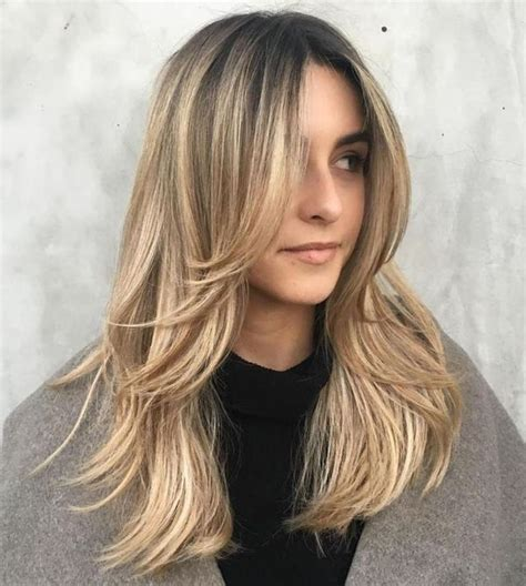 Long Layered Hair: 45 Best Long Haircuts with Layers