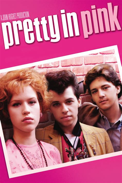 Pretty In Pink by Pretty In Pink 1986 Rotten Tomatoes