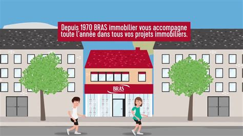 Cabinet Bras Nantes by Cabinet Bras Immobilier Nantes