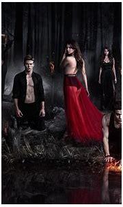 The Vampire Diaries TV Series, HD Tv Shows, 4k Wallpapers ...