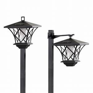 Lampadaire Exterieur Pas Cher : acheter lampadaire exterieur sur pied pas cher ou d ~ Melissatoandfro.com Idées de Décoration