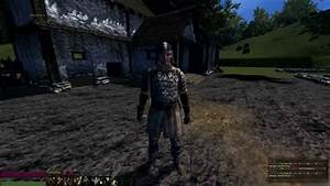 life is feudal light scale armor youtube With floor lamp life is feudal
