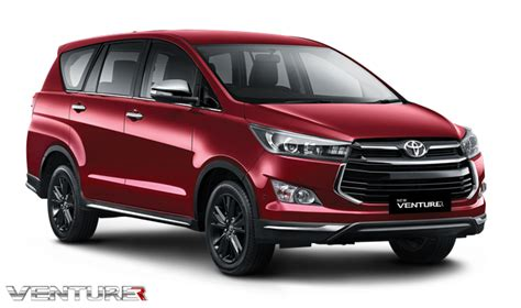Toyota Venturer Hd Picture by 2018 New Venturer Review Pricing Specs Feature