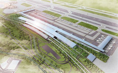 soekarno hatta international airport terminal  winning