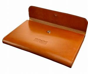 2015 waxed leather document folder for executive buy With executive document holder