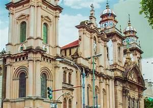 Stadtteil Von Rio De Janeiro : alte kathedrale in rio de janeiro brasilien franks travelbox ~ Watch28wear.com Haus und Dekorationen