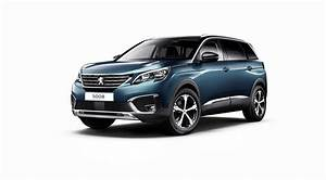 308 7 Places : peugeot 5008 2 2017 les photos officielles du suv 7 places l 39 argus ~ Gottalentnigeria.com Avis de Voitures
