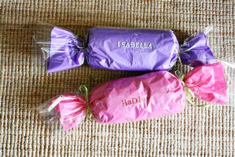 My Favorite Way To Wrap A Gift  Jones Design Company