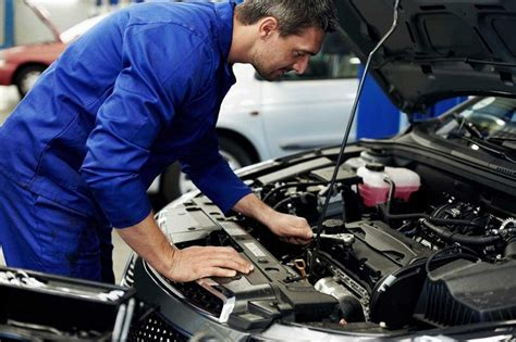 How Can a Mechanic Help You Out? - auto24insurance24online.com - New cars at shocking prices