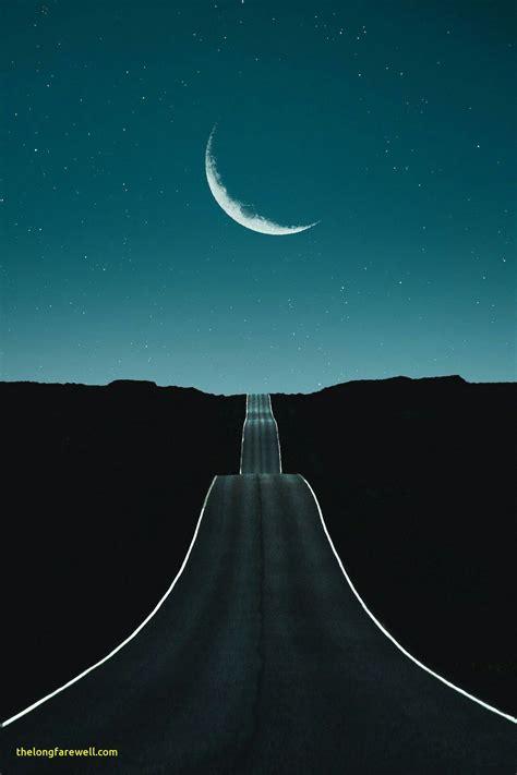 42 best free aesthetic moon wallpapers