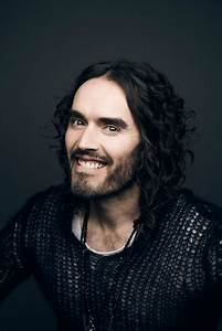 Russell Brand Re:Birth at The Lowry  Russell