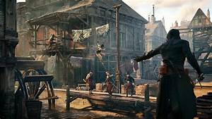 New Assassin's Creed: Unity CGI Trailer > GamersBook