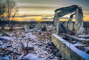 Image result for nuclear winter