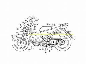 35  Ide Gambar Sketsa Sepeda Motor Beat