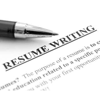 Resume Preparation Service by Resume Preparation Modification In Pondicherry H R