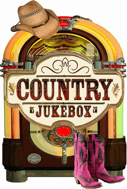 Jukebox Country July Fountain Theater Hills August