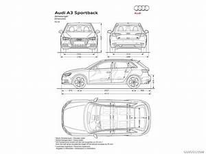 Longueur Audi A3 : 2017 audi a3 sportback dimensions hd wallpaper 19 ~ Medecine-chirurgie-esthetiques.com Avis de Voitures
