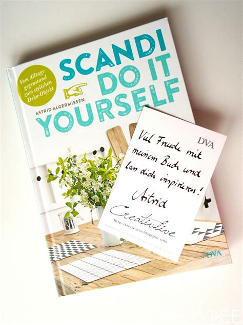 Scandi Do It Yourself by Pamelopee Scandi Do It Yourself By Creativlive Aka Astrid