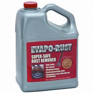 Evapo-Rust™ Rust Remover - 1 Gallon