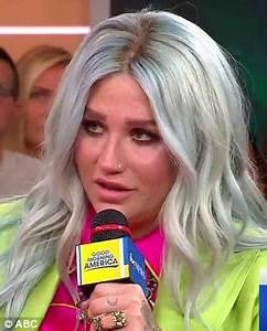 Kesha dons sheer coat for Jimmy Fallon performance | Daily ...