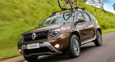 renault duster 2017 black новый renault duster 2017 фото характеристика цена