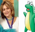 Image - Carmen Osbahr isa the iguana.jpg   Fiction Foundry ...
