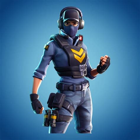 All Fortnite Characters And Skins December 2018 Tech