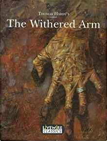 withered arm  thomas hardy
