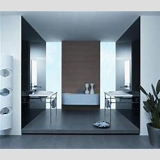 Contemporary Bathrooms For Modern Houses
