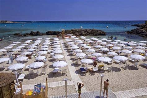 Albergo Il Gabbiano Hotel Gabbiano Sul Mare A Marina Di Pulsano Taranto Su