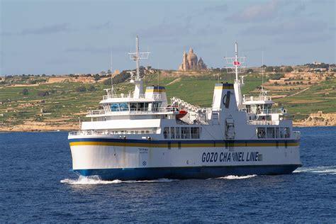 Boat Transport Uk To Malta by File Gozo To Malta Ferry Jpg Wikimedia Commons