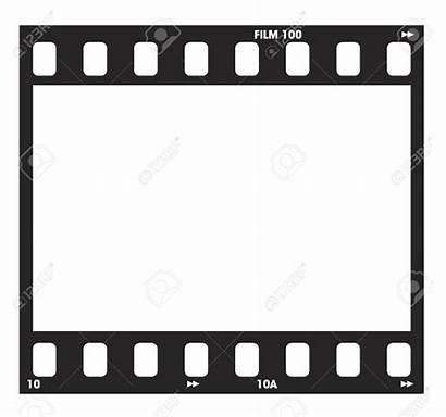 Border Film Frame Strip Reel Filmstrip Background