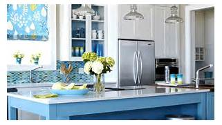 Pretty Bright Small Kitchen Color For Apartment Tips For Choosing Kitchen Cabinet Paint Color