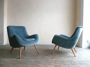 Designer Lounge Sessel : lounge sessel wilhelm knoll yvontage vintage neu erleben ~ Whattoseeinmadrid.com Haus und Dekorationen