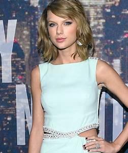 Taylor Swift Jokes About $40 Million Leg Insurance, Says ...