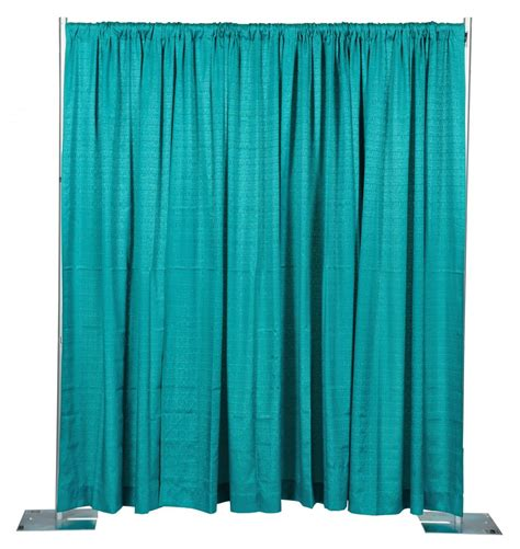 Pipe And Drape For Tradeshows, Events, Concerts And Backdrops