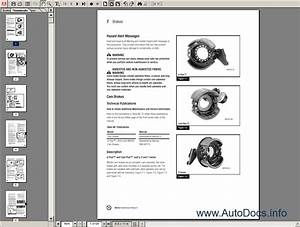 Meritor Technical Electronic Repair Manual Order  U0026 Download